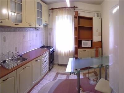 Apartament cu 3 camere decomandat in zona strazii Pasteur