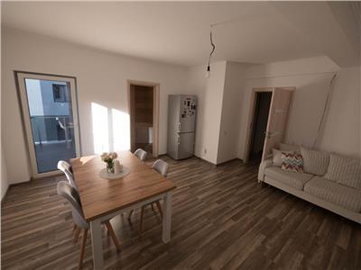 Apartament 3 camere, in spate la Vivo + parcare, etaj intermediar !