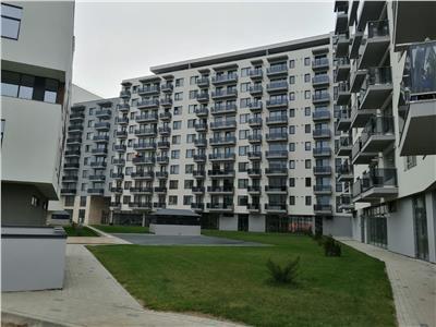Apartament finisat cu 3 camere constructie noua cu CF in zona Clujana