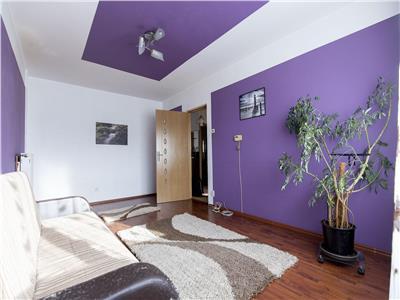 Apartament cu 2 camere, 55 mp in Marasti langa P-ta Marasti !