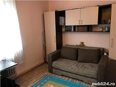 Apartament 4 camere etaj intermediar in Manastur zona Casa Piratilor