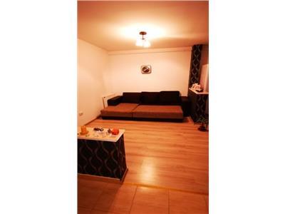 Apartament 2 camere, finisat, mobilat + parcare !