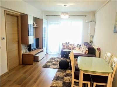Apartament 2 camere decomandat constructie noua mobilat utilat!!!