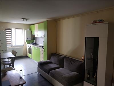 Apartament 2 camera finisat si mobilat zona Marasti