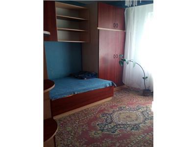 Apartament 3 camere in Manastur zona Liviu Rebreanu