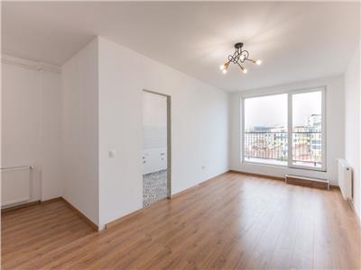 Apartament o camera constructie noua cu CF zona Ultracentrala!!!