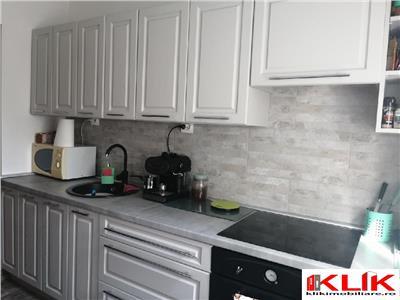 Apartament cu 3 camere ultrafinisat in Manastur, zona Gr.Alexandrescu !