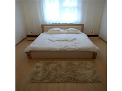 Apartament 2 camere mobilat si utilat zona Liberty Park