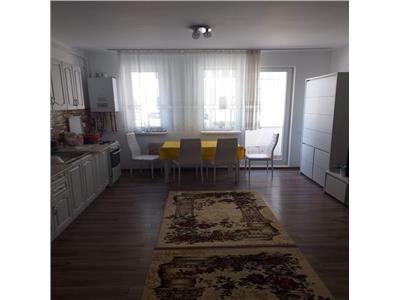 Apartament 2 camere,mobilat modern, bloc nou, zona strazii Cetatii!