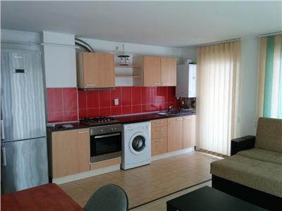 Apartament 2 camere decomandat zona Floresti
