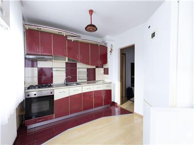 Apartament 2 camere  finisat si utilat in Marasti
