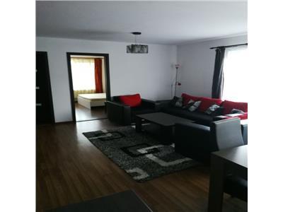 Apartament 3 camere, finisat, mobilat + parcare !