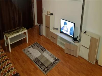 Apartament cu o camera in bloc nou si parcare cu CF!!