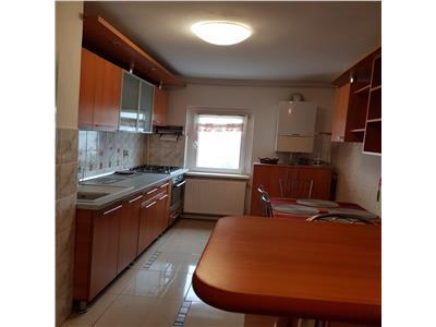 Apartament 3 camere decomandat in Manastur zona scolii Octavian Goga