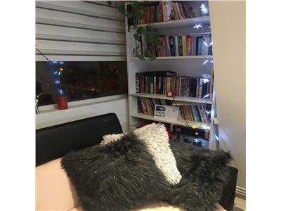 Apartament 3 camere finisat modern etaj intermediar cu garaj