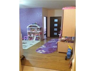 Apartament cu doua camere bloc nou etaj intermediar cartier IRIS!!