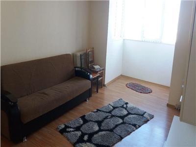Apartament 2 camere mobilat si utilat zona Big