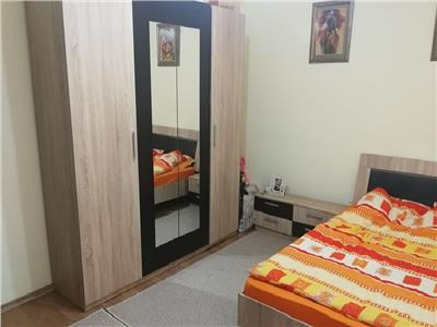 Apartament 1 camera finisat in zona Gruia
