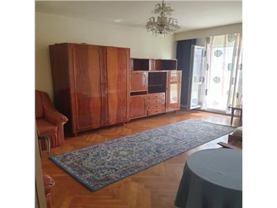 Apartament 3 camere mobilat si utilat in Marasti