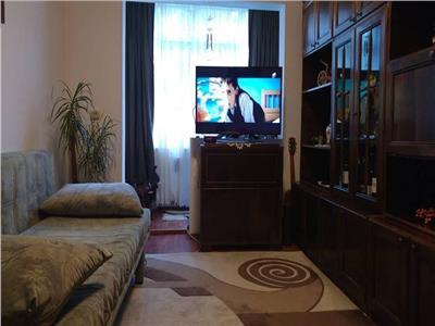 Apartament 2 camere mobilat si utilat etaj 2