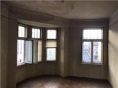 Apartament cu 2 camere in centru, etaj 2, zona Ambulanta !