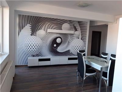 Apartament 2 camere, etaj intermediar, finisaje de calitate + parcare !
