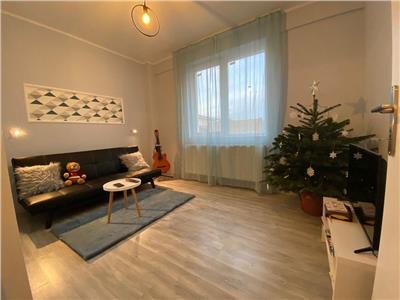 Apartament 2 camere decomandate ultrafinisat