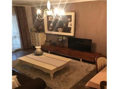 Apartament 4 camere decomandat ultrafinisat etaj intermediar garaj in cartierul Marasti!!!