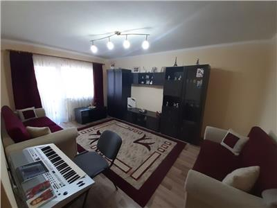 Apartament 4 camere ultrafinisat la etaj intermediar in zona Iulius Mall
