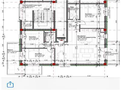 Apartament 4 camere decomandat bloc nou loc de parcare inclus in pret cartier Intre Lacuri!!!