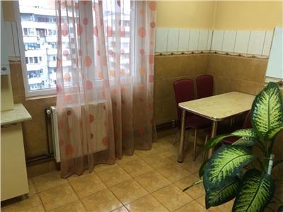 Apartament 3 camere confort sporit etaj intermediar Calea Manastur