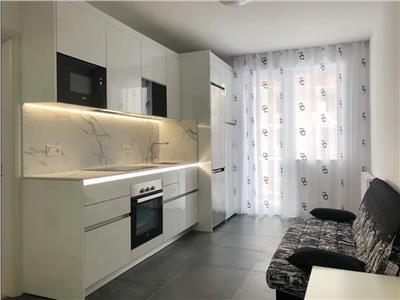 Apartament 2 camere ultrafinisat in bloc nou cu lift