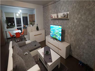 Apartament cu 3 camere in Andrei Muresanu, etaj 1, parcare cu CF !