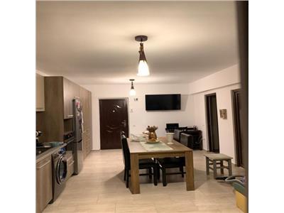 Apartament 2 camere, finisat si mobilat modern !