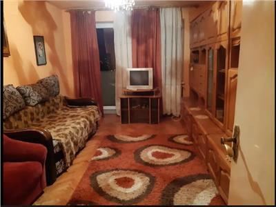 Apartament 2 camere decomandat  etaj intermediar in cartierul Gheorgheni