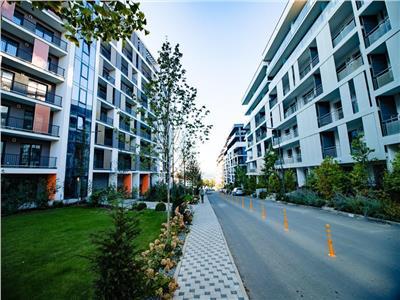 Apartament cu 3 camere finisat in ansamblul Sophia Residence
