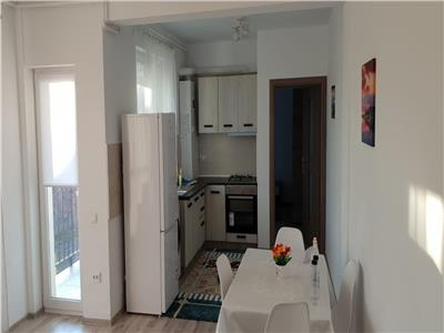 Apartament 2 camere ultra finisat in bloc nou