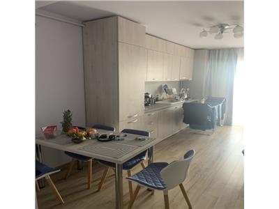 Apartament 2 camere bloc nou etaj intermediar in cartierul Marasti!!!