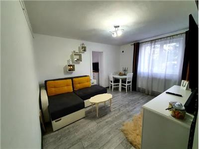 Apartament 3 camere semidecomandat in cartierul Gheorgheni!!!