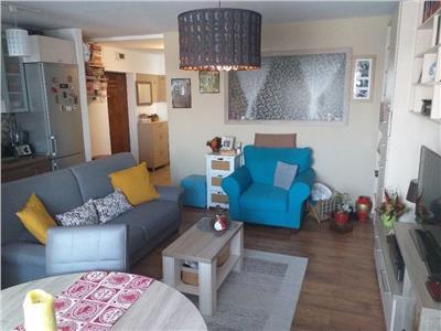 Locuinta spatioasa si moderna! Apartament 3 camere + loc de parcare cu CF in Ghoergheni