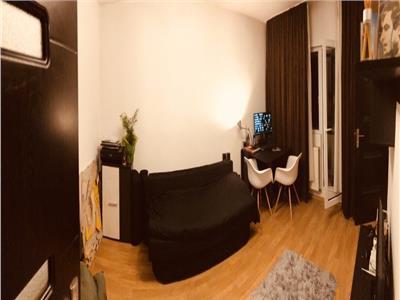Apartament cu o camera etaj intermediar in cartierul Zorilor!!!
