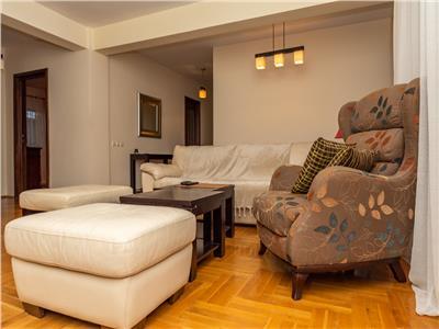 Apartament 3 camere superfinisat, bloc nou cu CF si parcare