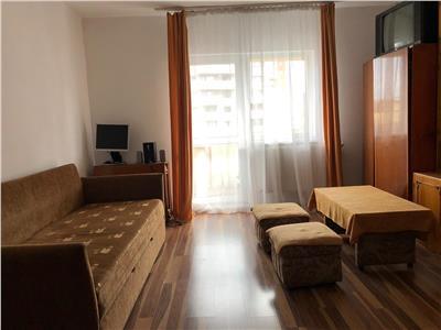 Apartament 1 camera etaj intermediar in zona Semicentrala