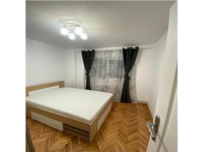 Apartament cu 2 camere in Manastur finisat la cheie, zona Pod Calvaria !