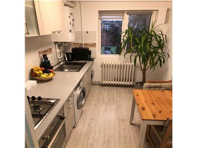 Apartament 2 camare zona linistita in cartierul Gheorgheni!!!