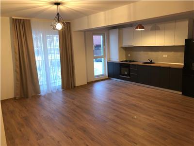 Apartament 3 camere in bloc nou cu parcare