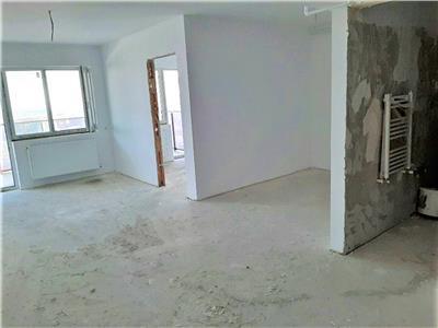 Apartament cu o camera etaj intermediar bloc nou in Marasti!!!