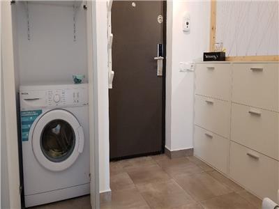 Apartament 2 camere BLOC NOU cu PARCARE zona Platinia Gradini Manastur