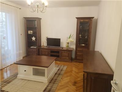 Apartament cu 3 camere ultrafinisat in Manastur, langa Big!