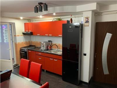 Apartament cu 3 camere in Manastur, zona Pod Calvaria !